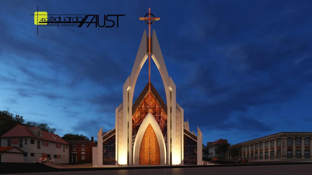 Igreja Santo Antônio | Belo HorizonteMG