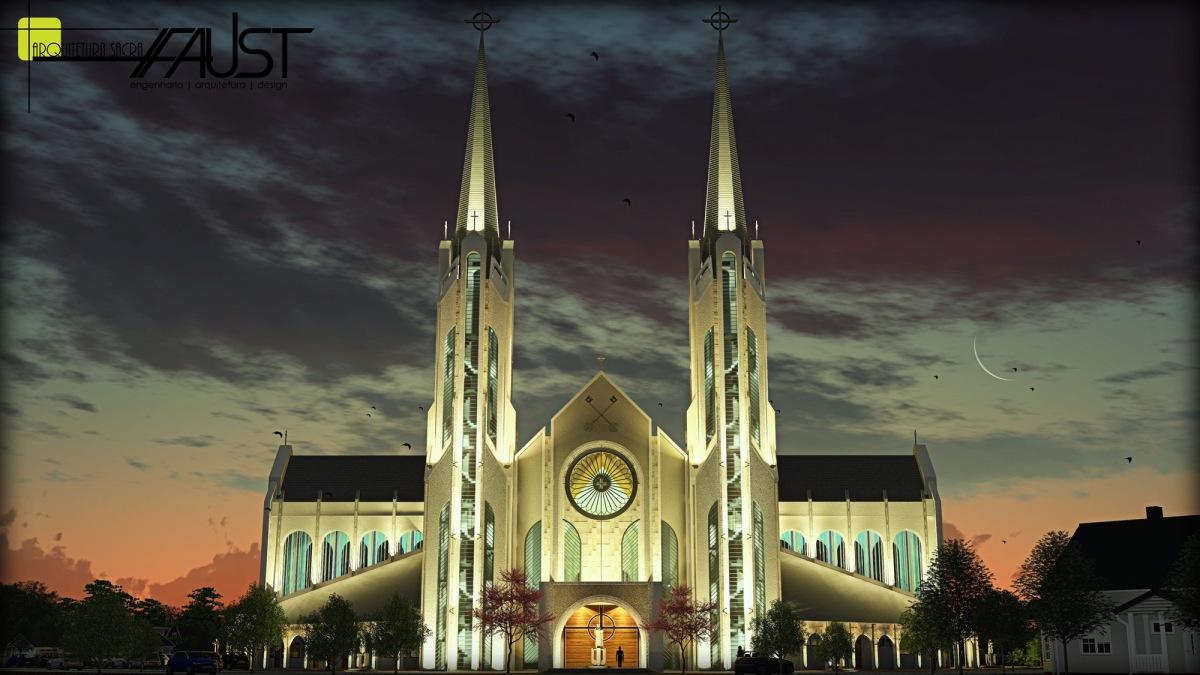 Igreja Matriz São Pedro | SorrisoMT