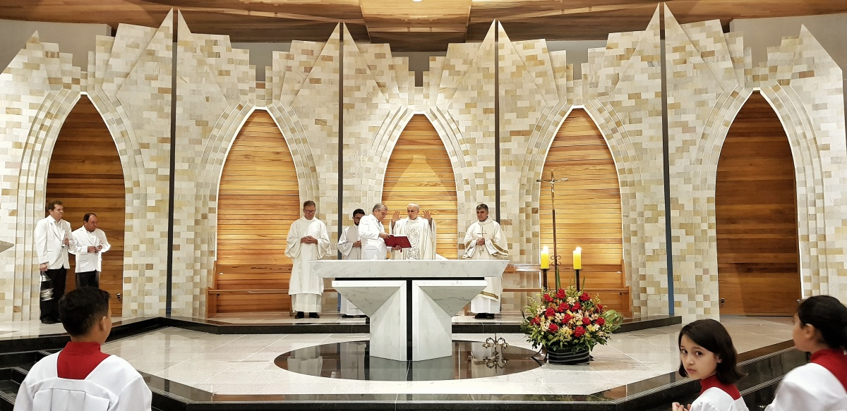 Igreja Matriz São Miguel | MaringáPR