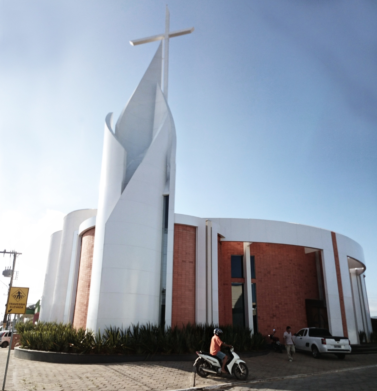 Igreja São Domingos e NS do Carmo | NavegantesSC