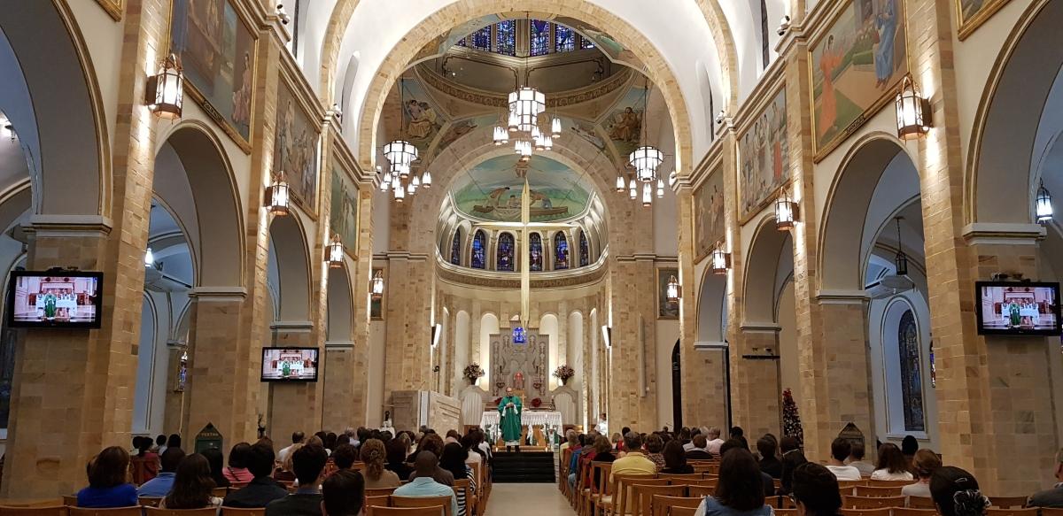 Igreja Nossa Senhora Aparecida Moema | São PauloSP