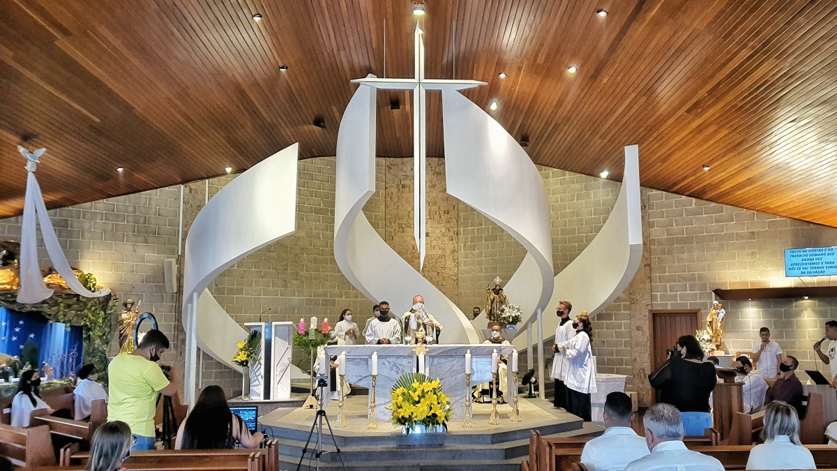 Igreja Profeta Elias | CuritibaPR
